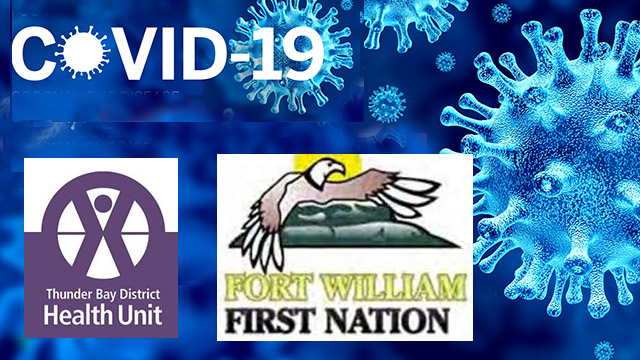Fort William First Nation Drive-Through COVID-19 Testing