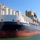 Port of Thunder Bay Reports Busy Month for Grain