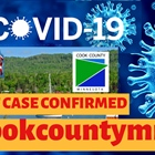 Health Officials Confirm First Case of COVID-19