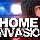 Home Invasion Attacked while sleeping