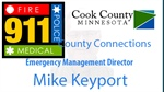 Cook County E-911 Addressing System