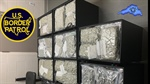 CBP Officers at the Port of Buffalo Seize another 530 lbs. of Marijuana