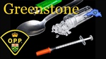 GREENSTONE OPP BUST ANOTHER DRUG DEALER