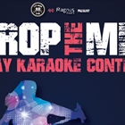 Drop the Mic TBAY Karaoke Contest