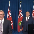 Ontario to pause loosening of Covid Restrictions