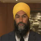 SINGH SELLS OUT: NDP Seems Set To Support Trudeau Agenda