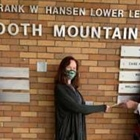 Transition of Oral Health Task Force to Sawtooth Mountain Clinic
