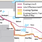 DNR makes decisions Enbridge Line 3 pipeline replacement project