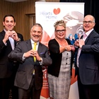 Our Hearts At Home Cardiovascular Campaign Launches