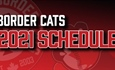 BORDER CATS ANNOUNCE 2021 NORTHWOODS LEAGUE SCHEDULE