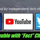 Just the facts? Don't count on fact-checkers