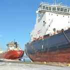 Importance of Grain to Seaway