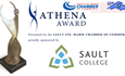 SSM Chamber of Commerce ATHENA Award®