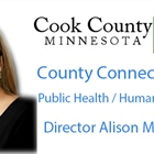 COOK COUNTY CONNECTIONS Public Health and Human Services (PHHS) Department Overview