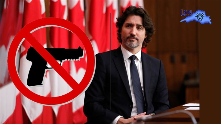 Police chiefs say handgun ban won't stop flow of weapons into Canada
