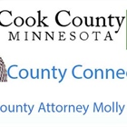 COOK COUNTY CONNECTIONS Legal Resources Free and Available to the Public at the Courthouse