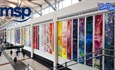Newly commissioned works unveiled at MSP Airport