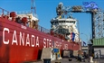 ST. LAWRENCE SEAWAY BEGINS NAVIGATION SEASON