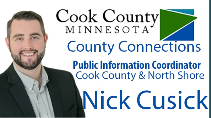 COOK COUNTY An Introduction to your Public Information Coordinator
