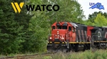 CN and Watco Reach Agreement on Sale of Rail Lines