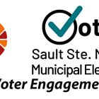 Soo  launches its voter engagement