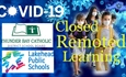 Province announces Schools closed ~ Remote Learning Only