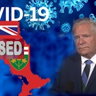 Are Doug Ford's Days as Premier Numbered?