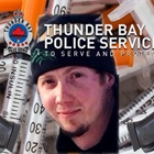 DRIVING STOLEN CAR WITH HANDGUN & COCAINE GETS THUNDER BAY MAN ARRESTED