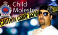 WANTED CHILD MOLESTER ARRESTED BY THUNDER BAY POLICE
