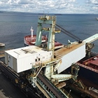 Port of Thunder Bay busy month at Port of Thunder Bay