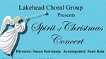 Spirit of Christmas Concert