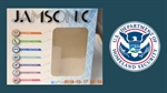 CBP Officers Seize Counterfeit Smart Watches