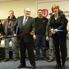 LABOUR ACTION CENTRE OPENED