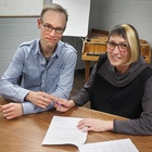 TBSO signs up Music Director