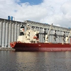 Port of Thunder Bay Volumes Up