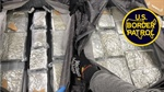 Toronto Preclearance Seizes 40 Pounds of Marijuana