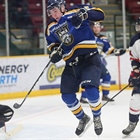 Wolves rally to defeat Brock