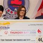 Law Enforcement Torch Run Donates $44,250