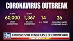 CDC Confirms 15th Case of Coronavirus in USA