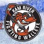 Kam River Fighting Walleye addition of 7th franchise for 2020-21