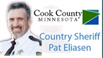Open Letter from Cook County Sheriff Pat Eliasen