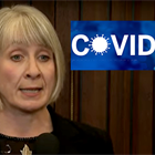 "Patty Hajdu – Who Repeatedly Said ""The Risk Was Low"""