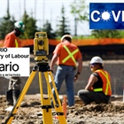 Ontario Stepping Up Measures  on Construction Sites