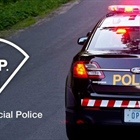 OPP Report SECOND DEGREE MURDER CHARGE LAID IN SCHREIBER