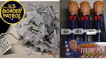 CBP Officers Seize Counterfeit Items