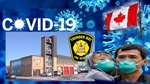 Thunder Bay Fire Rescue COVID-19 Update