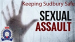 Sudbury Police Service May is Sexual Assault Prevention Month