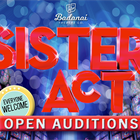 Auditions set for Sister Act