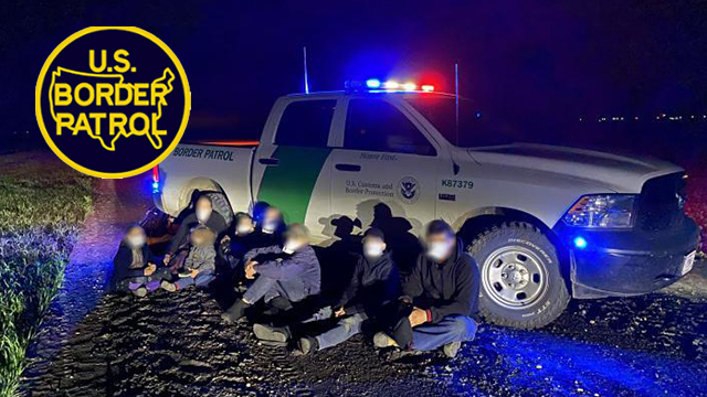 Border Patrol Agents in North Dakota Arrest 8 Bolivian Nationals