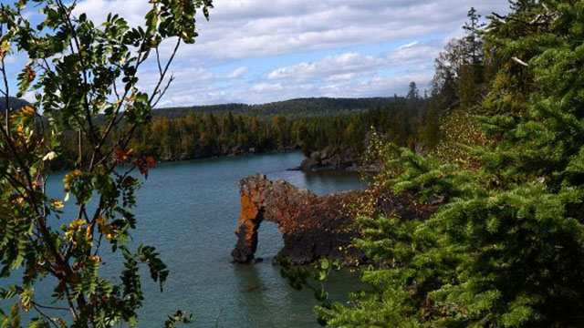 A journey throughout Northern Ontario is a culmination of wanderlust...